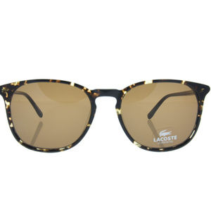 Lacoste L 813S 215 Yellow Sunglasses ODU